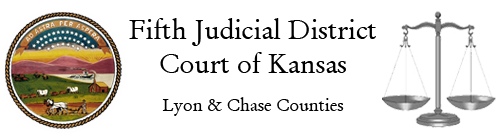 Lyon County – Dockets and LM Cases – 5th JD